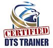 Certified DTS Trainer