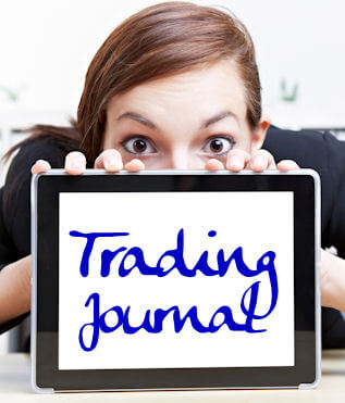 Day trading journal