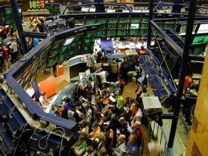 trade-floor