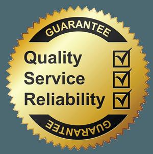 Indicator Warehouse Guarantee for NinjaTrader Trading Software