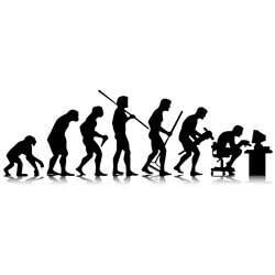 Evolution of Day Trading