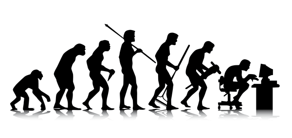 Day Trading Evolution