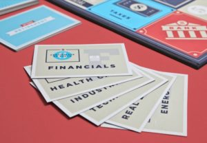 Day Trading Game Cards