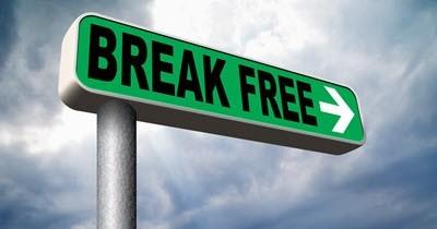 Use diversification to break free in tradnig