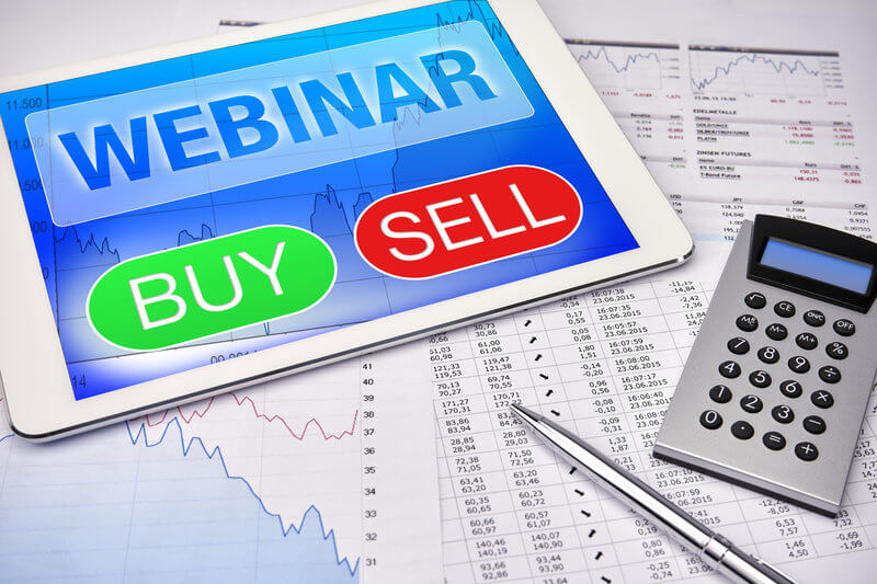 Learn to Day Trade Webinar