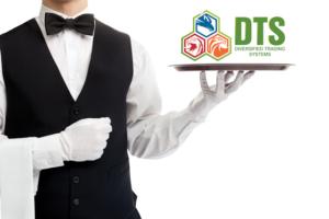Premier DTS Installation